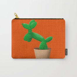 Cactus dog Carry-All Pouch