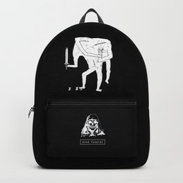 Destroyer Backpack