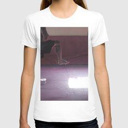 Muay thai training iii T-shirt