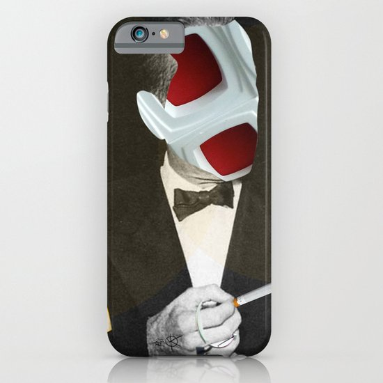 Star Mask iPhone & iPod Case