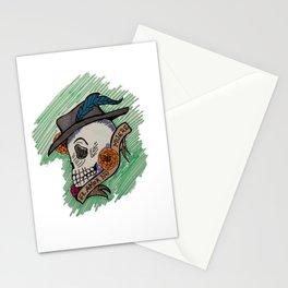 El Amor No Muere Stationery Cards