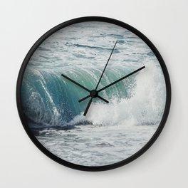 Sean Wall Clock