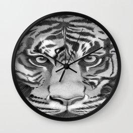 SDCC Tiger Wall Clock