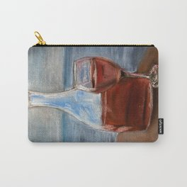 Elegance with ambiance Carry-All Pouch