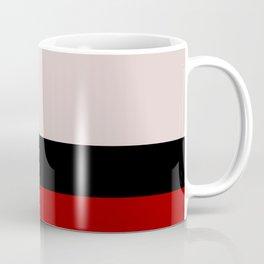Picard -Minimalist Star Trek TNG The Next Generation  Captain Jean Luc Picard startrek Trektangles Coffee Mug