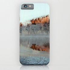 Among Mountains and Lakes Slim Case iPhone 6s