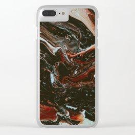 MIZPAH Clear iPhone Case