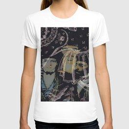 Prince & entourage T-shirt
