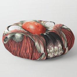It Floor Pillow