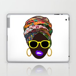 Afritude Laptop & iPad Skin
