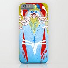 Muerte iPhone 6 Slim Case