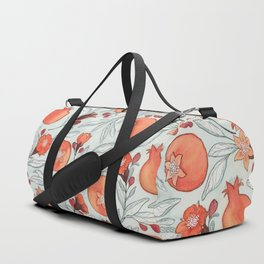 Young Pomegranates Duffle Bag
