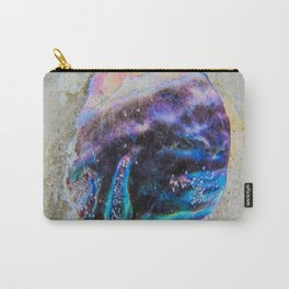 Aura Shell Carry-All Pouch
