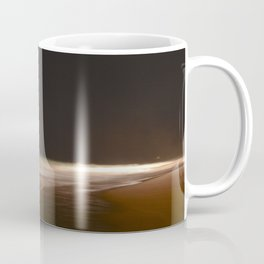 Ocean Night. Coffee Mug
