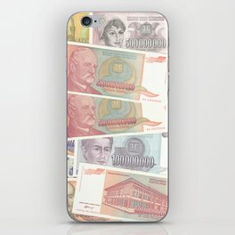 And They Lived Happily Ever After iPhone Skin