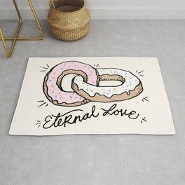 ETERNAL LOVE Rug