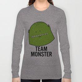 MONSTER Long Sleeve T-shirt