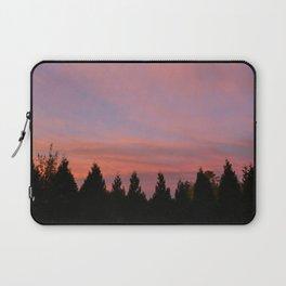 Bellingham, WA November Sunrise 2 Laptop Sleeve