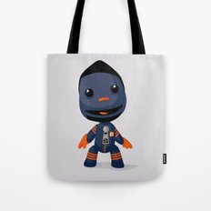 Sackboy (Henry Melton) Tote Bag