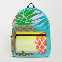 Abacaxi Backpack