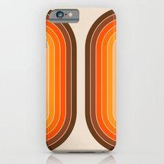 Tan Tunnel Slim Case iPhone 6s