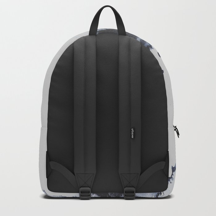 To Say Goodbye Backpack