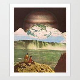 OVERKILL  (2012) Art Print