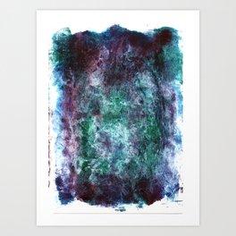 CELTIC OCEAN Art Print