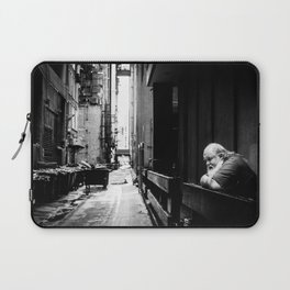 Dreaming of Better Days Laptop Sleeve