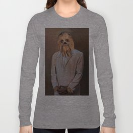The Chewy Long Sleeve T-shirt