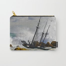 The Big Swell Carry-All Pouch