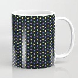 Polka Dot Brights Coffee Mug
