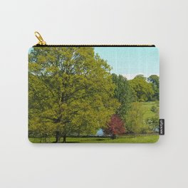 Trees in the Park Carry-All Pouch