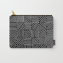 Sketching Abstraction Carry-All Pouch