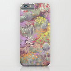Life in Death Valley Slim Case iPhone 6s