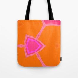 Tulipa Tote Bag