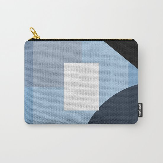 Abstract 2017 022 Carry-All Pouch