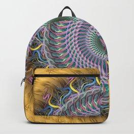 Tickled Pink Backpack