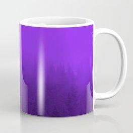 Purple Fog - 2 Coffee Mug