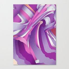 Love Vibes Canvas Print