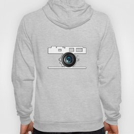 Camera Lens Hoody