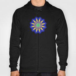 Atomic Mandala Hoody