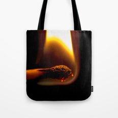Striking Image Tote Bag
