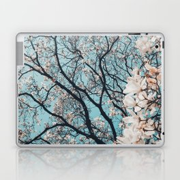 Spring bloom Laptop & iPad Skin