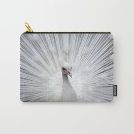 Peacock20160401 Carry-All Pouch
