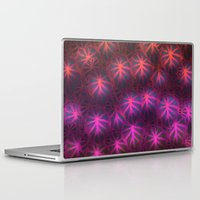 rare Laptop & iPad Skins featuring Rare Jungle, Dusk by Lindel Caine
