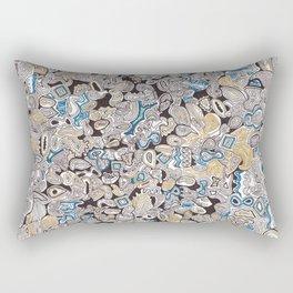 Found In Nature Rectangular Pillow