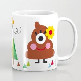 Popi Coffee Mug