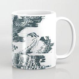 glitch1 Coffee Mug
