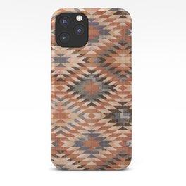 Arizona Southwestern Tribal Print iPhone Case